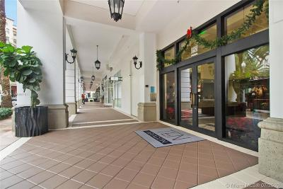 Coral Gables Condo For Sale: 10 Aragon Ave #1216