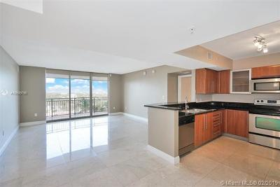 Gables Marquis, Gables Marquis Condo Condo For Sale: 3232 SW 22nd St #1108
