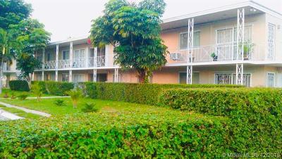 Miami Shores Condo For Sale: 770 NE 91st St #3