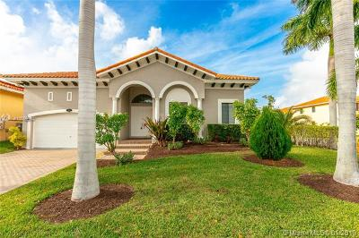 Cutler Bay Single Family Home For Sale: 7635 SW 193rd Ln