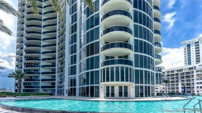 Ocean Four, Ocean Four Condo, Ocean Four Condo + Den, Ocean Four + Den, Ocean Four Condominium Condo For Sale: 17201 Collins Ave #2801