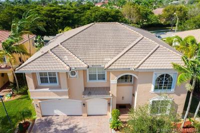Miramar Single Family Home For Sale: 4298 SW 183rd Ave
