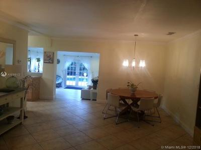 North Miami Beach Single Family Home For Sale: 641 NE 169th St
