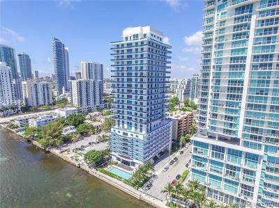 Miami Condo For Sale: 700 NE 25 Street #903