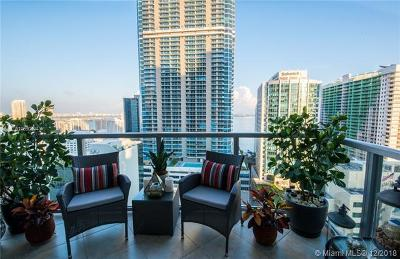 1060 Brickell, 1060 Brickell Ave, 1060 Brickell Avenue, 1060 Brickell Condo, 1060 Brickell Condominium, 1060 Brickell Condounit, 1060 Condominium, 1060 Co-Op Apts Inc Condo For Sale: 1060 Brickell Ave #2903