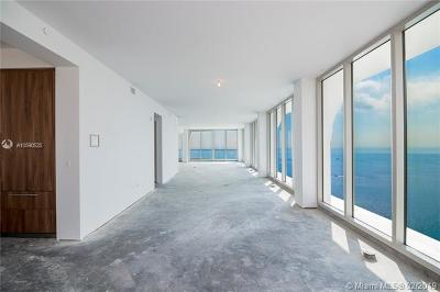 Sunny Isles Beach Condo For Sale: 16901 Collins Ave #3901