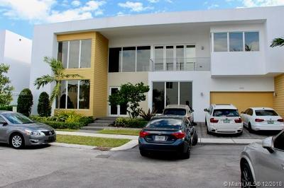 Doral Single Family Home For Sale: 7415 NW 102nd Ct
