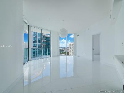 St Tropez On The Bay Ii, St Tropez On The Bay Ii C, St Tropez/Bay 02, St Tropez/Bay Ii Condo For Sale: 200 Sunny Isles Blvd #2-1803