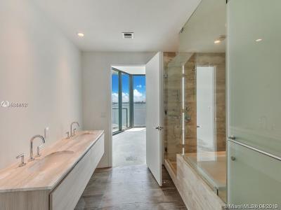 Biscayne Beach, Biscayne Beach Condo, Biscayne Beach Residences, Biscayne Beach Club Condo For Sale: 2900 NE 7th Ave #804