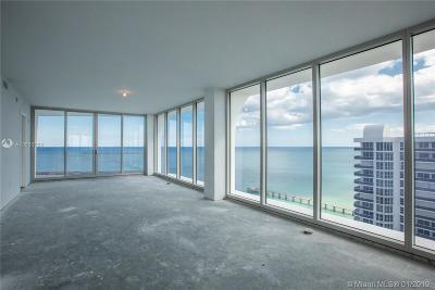 Sunny Isles Beach Condo For Sale: 16901 Collins Ave #2401
