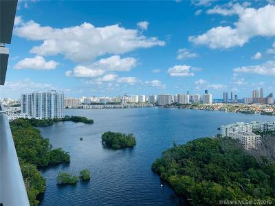 North Miami Beach Condo For Sale: 16385 Biscayne Blvd #2217