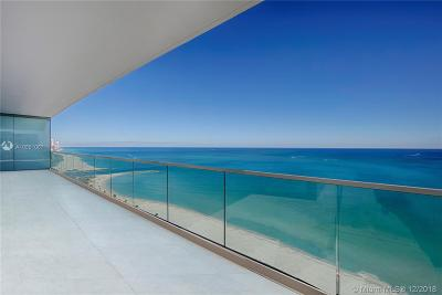 Bal Harbour Condo For Sale: 10201 Collins Ave #2301S