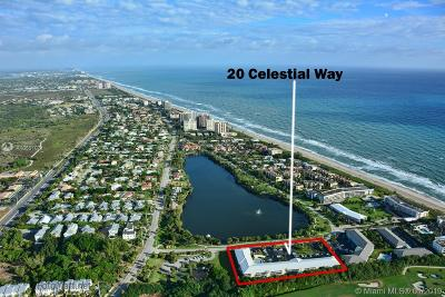 Juno Beach Condo For Sale: 20 Celestial Way #304