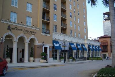 West Palm Beach Condo For Sale: 651 Okeechobee Blvd #804