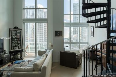 Met 1, Met 1 Condo, Met 1 Condominium, Met 1 Condo`, Met 1 Miami, Met 01 Condo, Met1 Condo Condo For Sale: 300 S Biscayne Blvd #L-1012