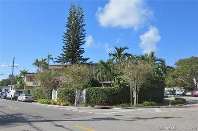 Miami Beach Multi Family Home For Sale: 7994 Crespi Blvd