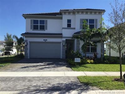 Delray Beach Single Family Home For Sale: 15234 Seaglass Terrace