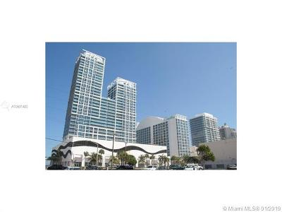 Miami Beach Condo For Sale: 6801 Collins Ave #304