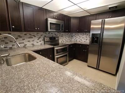 Coral Springs Condo Active With Contract: 9050 NW 28th St #114