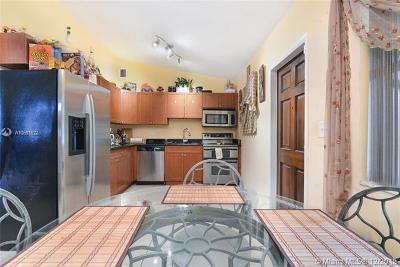 North Miami Beach Single Family Home For Sale: 17530 NE 6th Ave