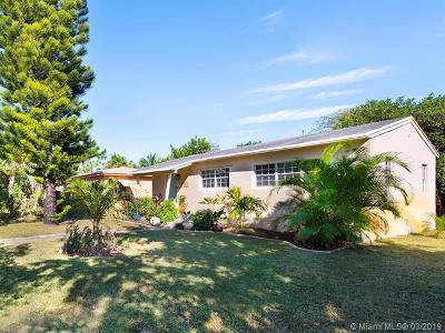 Fort Lauderdale Single Family Home For Sale: 1726 NW 8th Ave