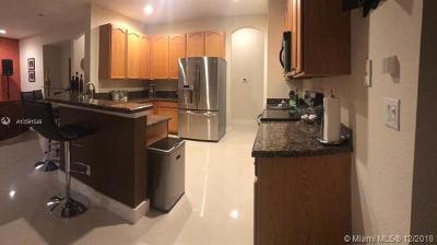 Weston Single Family Home For Sale: 4409 Laurel Pl