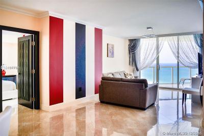 Sunny Isles Beach Condo For Sale: 16699 Collins Ave #4104