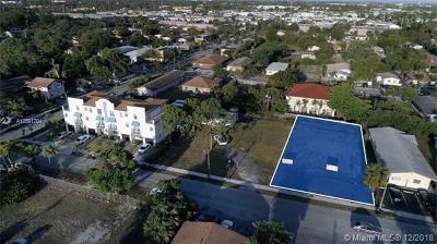 Fort Lauderdale Single Family Home For Sale: 819 NW 1st Ave