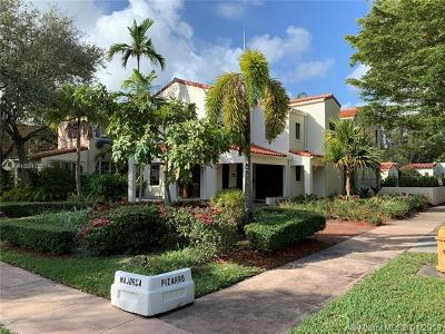 Coral Gables Rental Leased