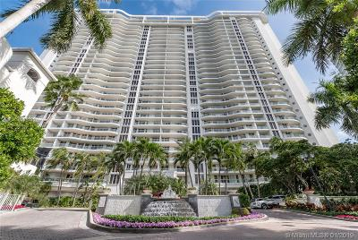 Aventura Condo For Sale: 7000 Island Blvd #BV-05