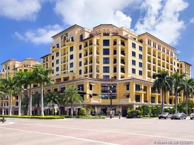 Boca Raton Condo For Sale: 200 E Palmetto Park Rd #9