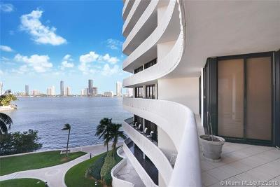 Aventura Condo For Sale: 3000 Island Blvd #404