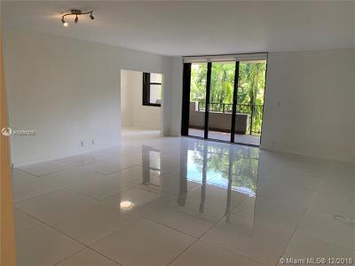 Key Biscayne Condo For Sale: 121 Crandon Blvd #254