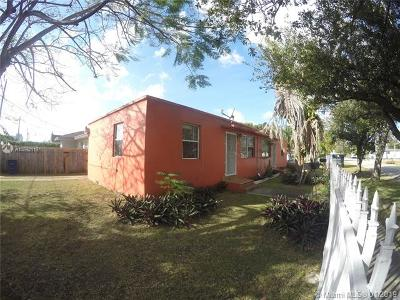 Miami FL Multi Family Home For Sale: $207,000
