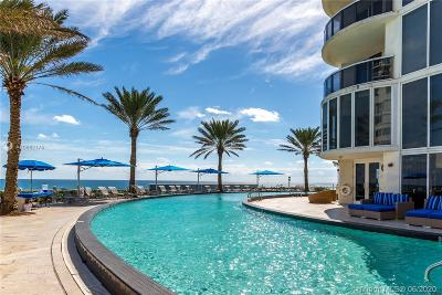 Ocean Four, Ocean Four Condo, Ocean Four Condo + Den, Ocean Four + Den, Ocean Four Condominium Condo For Sale: 17201 Collins Ave #802