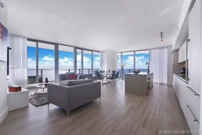 Hollywood Condo For Sale: 4111 S Ocean Dr #2901