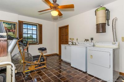 Single Family Home For Sale: 12005 SW 64th St