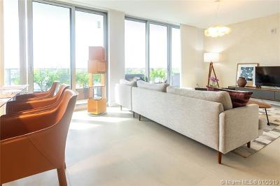 Fort Lauderdale Condo For Sale: 1180 N Federal Hwy #705
