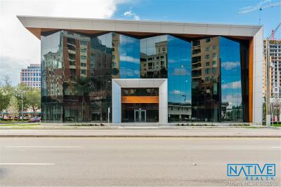 Fort Lauderdale Commercial For Sale: 105 N Federal Hwy