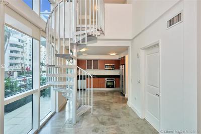 Platinum, Platinum Condo, Platinum Condominium, Platinum Condominum Condo For Sale: 480 NE 30th St #L106
