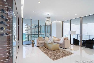 Bal Harbour Condo Sold: 9705 Collins Ave #904N