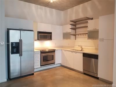 Rental For Rent: 234 NE 3rd St #1808