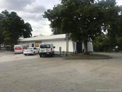 Fort Lauderdale Commercial For Sale: 2701 W Sunrise Blvd