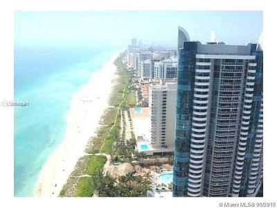 Condo For Sale: 6301 Collins Ave #2107