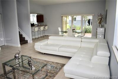 Miami Condo For Sale: 2730 SW 26th St #2730