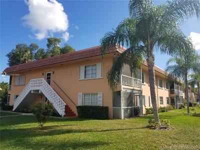 Wilton Manors Condo For Sale: 1930 NE 2nd Ave #112L
