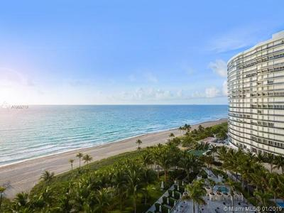 Bal Harbour Condo For Sale: 9703 Collins #1002C