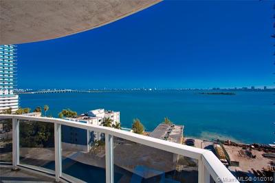 23 Biscayne Bay, 23 Biscayne Bay Condo Condo For Sale: 601 NE 23 #1003