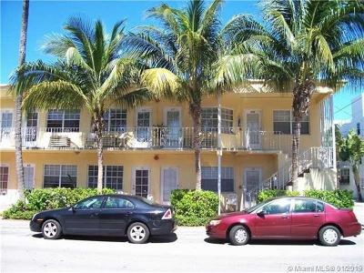 Miami Beach Condo For Sale: 635 8th St #106