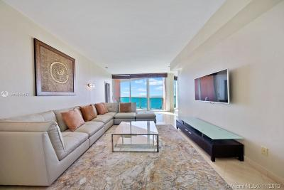 Portofino Tower, Portofino Tower Condo, Portofino Towers Condo For Sale: 300 S Pointe Dr #4304